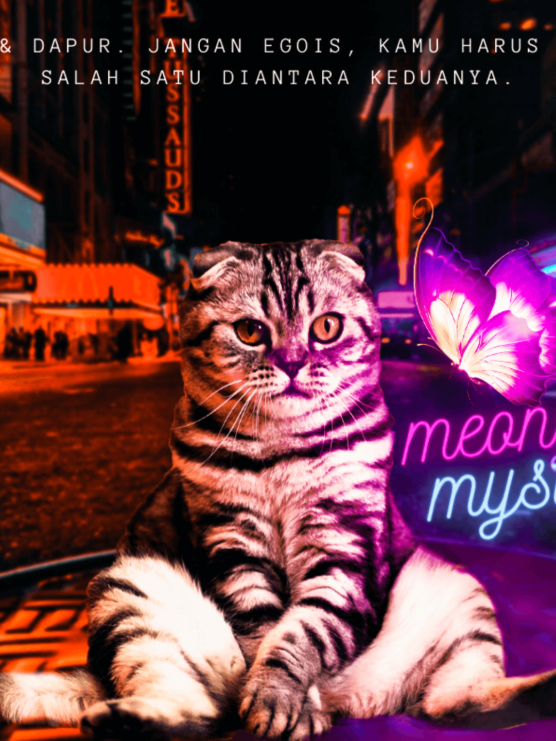Meong Mistery