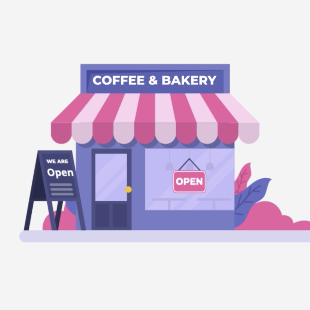 Bakery & Coffee Shop